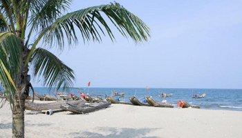 Tour du lịch Biển Hải Tiến 3 ngày 2 đêm