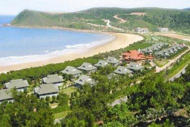 Hà Nội - Bãi Lữ Resort - Hà Nội (3 ngày/ 2 đêm)