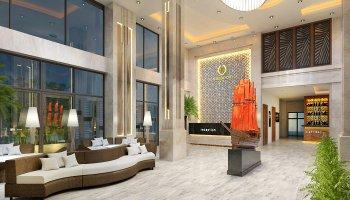 Tour du lịch Khách sạn Marissa, biển Hải Tiến - Team Building - Gala Dinner 3 ngày 2 đêm