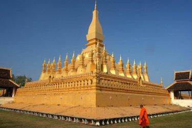 Tour du lịch Lào - Thái Lan: Hà Nội - Vientiane - Udon Thani 5 ngày 4 đêm