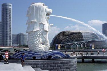 Du lịch Singapore: Hà Nội - Singapore - Sentosa (4 ngày 3 đêm)
