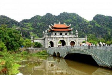 Chương trình tour lễ hội - Hoa Lư - Tam Cốc