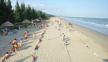 Tour du lịch Hà Nội - Eureka Linh Trường Resort 3 ngày 2 đêm