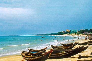 Tour du lịch biển Sầm Sơn (4 ngày 3 đêm): Hà Nội - Sầm Sơn - Hà Nội