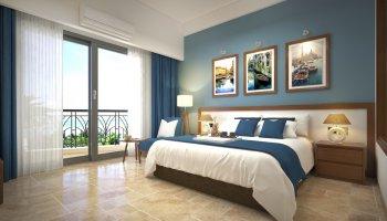 Tour du lịch khách sạn Marissa - Biển Hải Tiến 2 ngày 1 đêm