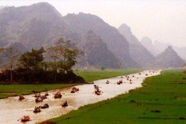 Chương trình tour Hà Nội - Chùa Hương - Hà Nội