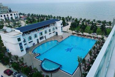 Hà Nội – Hải Tiến – Paracel Resort 4* – Hà Nội (2 ngày/ 1 đêm)