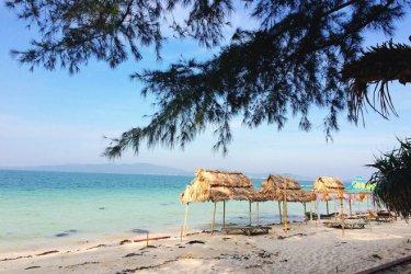 Thiên đường biển đảo Côtô 3 ngày 2 đêm